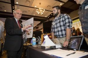 Mayo Clinic Telemedicine eProject at Fulton Schools of Engineering Innovation Showcase