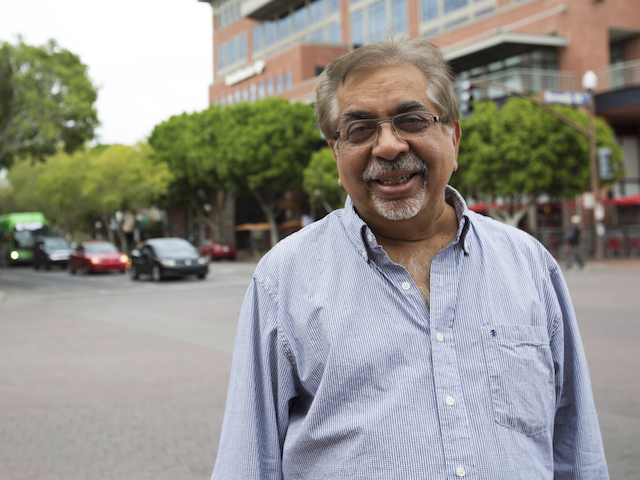 Mirchandani named Avnet Chair professor