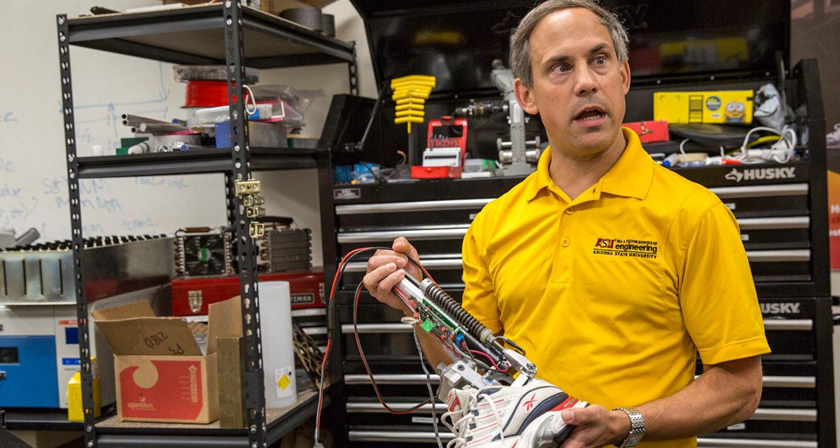 Robotics advances open life-enhancing possibilities
