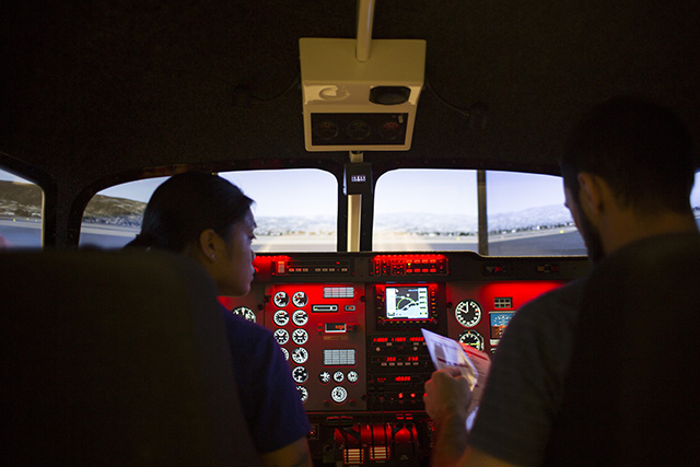 ASU aviation programs first in the world to integrate PilotEdge into flight training