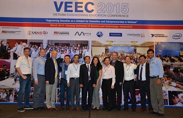 VEEC 2015
