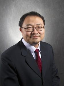Oswald Chong