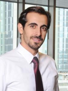 Mounir El Asmar