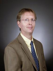Kyle Squires Fulton Schools Interim Dean