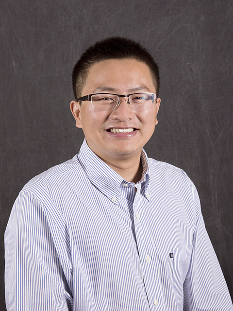 ASU engineer nets NASA early career award for solar cell research