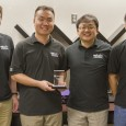 ASU-Clemson team win third place in the Extreme Networks Software-Defined Networking Innovation Challenge.
