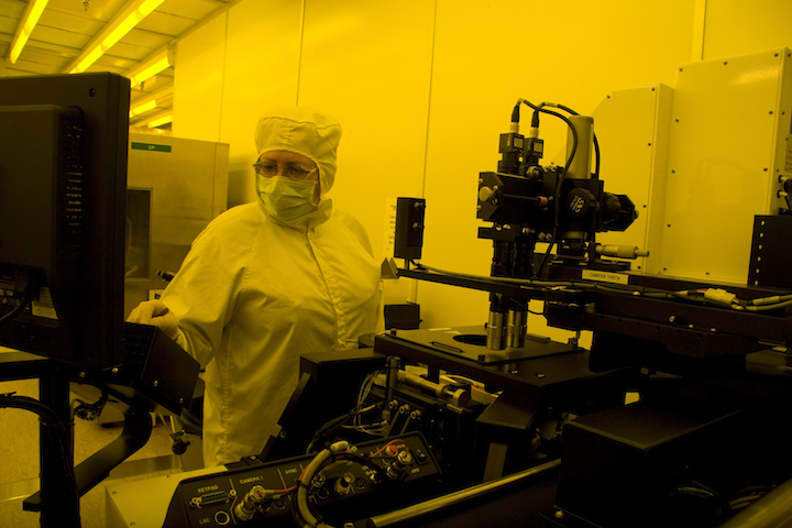ASU chosen to lead one of 16 NSF funded national nanotechnology sites