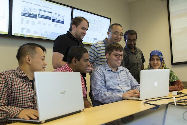 ASU's TweetTracker helps make sense of social media