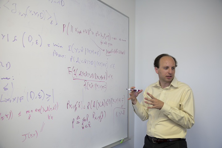Using math to combat malicious attacks on complex communication and power networks