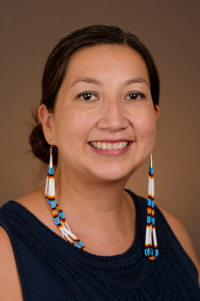 Lakota professor will tackle wastewater pollution, mentor minority populations
