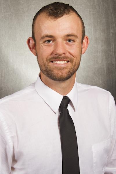 Joseph Hanson – Distinguished Graduate