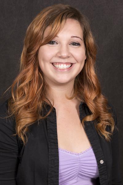 Samantha Janko – Outstanding Graduate