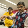 ASU engineer Narayanan Neithalath will lead an international research project aimed at making pavement advances critical to the sustainability of transportation infrastructure around the world.