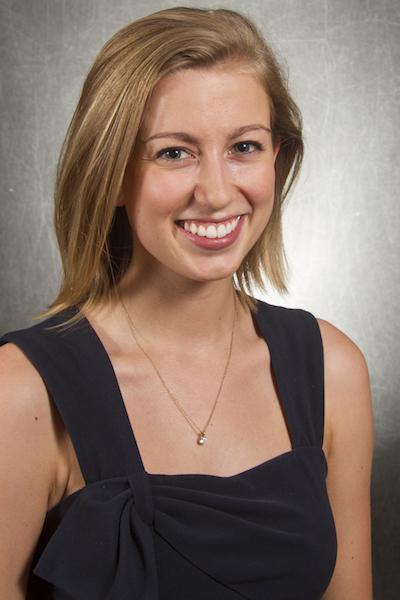 Claire Tilton – Outstanding Graduate