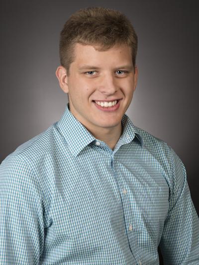 Christian Wiles – Distinguished Graduate
