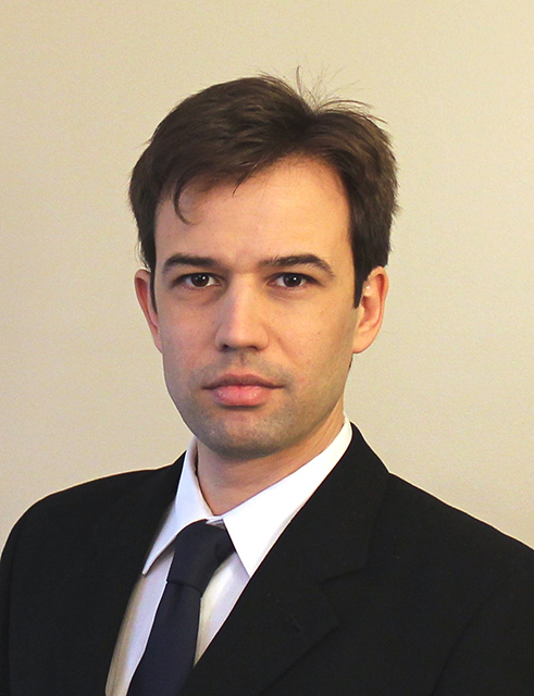 New ECEE faculty member aims to develop new, more robust applications for terahertz technology
