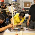 Recent grants enable the Ira A. Fulton Schools of Engineering to effect change in Southeast Asia, including bringing students to Arizona State University to study social change and creating collaborative maker spaces for hands-on learning in Vietnam.