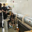 A team of ASU engineering students are set to present at the SpaceX Hyperloop Pod Competition Design Weekend, Jan. 29-30, 2016 at Texas A&M University in College Station, Texas.