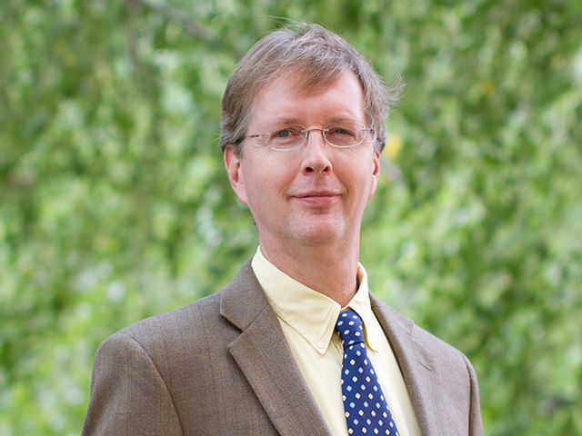 Kyle Squires has been named dean of the Ira A. Fulton Schools of Engineering at Arizona State University.
