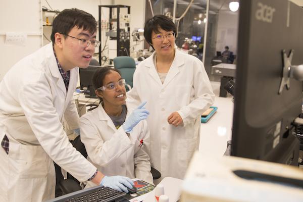 Ximen He lab