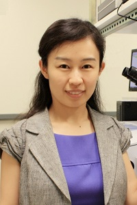 Laser-focus on the future of spectrometry earns researcher AFOSR YIP grant