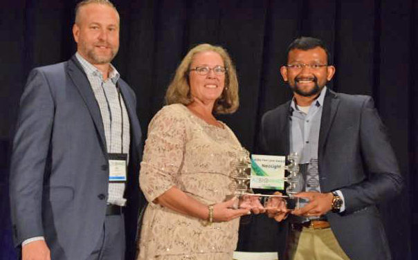 NeoLight, cofounded by ASU alumni, wins AZBio Fast Lane Award