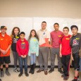 Experiences in his life that taught an ASU engineering graduate student the value of higher education led him to start an outreach program that is drawing praise for motivating youngsters.