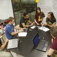 ASU and The Kern Family Foundation have recently entered a partnership dedicated to furthering the entrepreneurial mindset in engineering education on a mass scale.