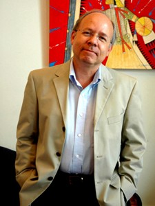 Smithsonian archaeology curator J. Daniel Rogers, Ph.D. kicks off ASU Speakers Series