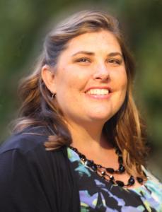 Melanie Sikes alumnus