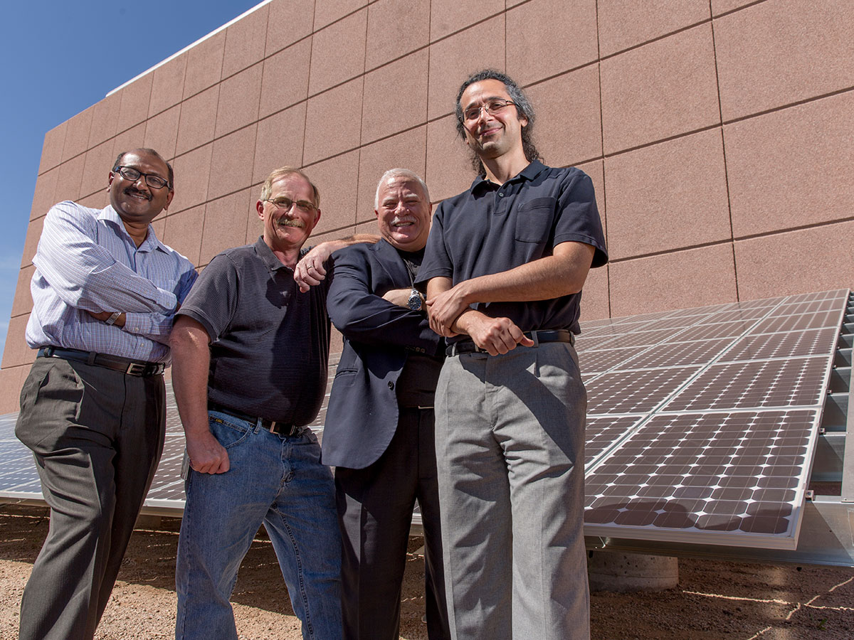 SenSIP striving to make solar energy systems more sustainable