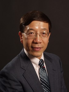 ASU Electrical Engineering Professor Ying-Cheng Lai has been named as NSSEFF