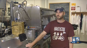 ASU TECHNOLOGY COULD LOWER COOLING BILLS