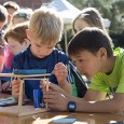 DiscoverE Day is designed to introduce engineering concepts in engaging ways early in students' educational journeys.