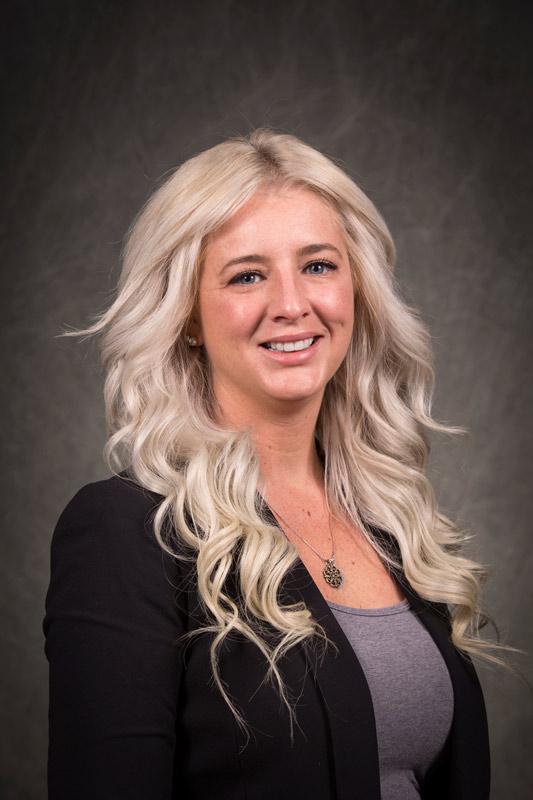 Lynne Nethken — Outstanding Undergraduate