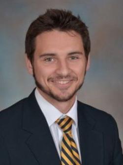 Rick Ahlf – Outstanding Undergraduate