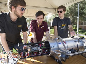 DiscoverE Day Sun-Devil_Robotics