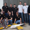 ASU's Air Devils student aviation club is on an upward trajectory after a strong performance in a leading international competition.