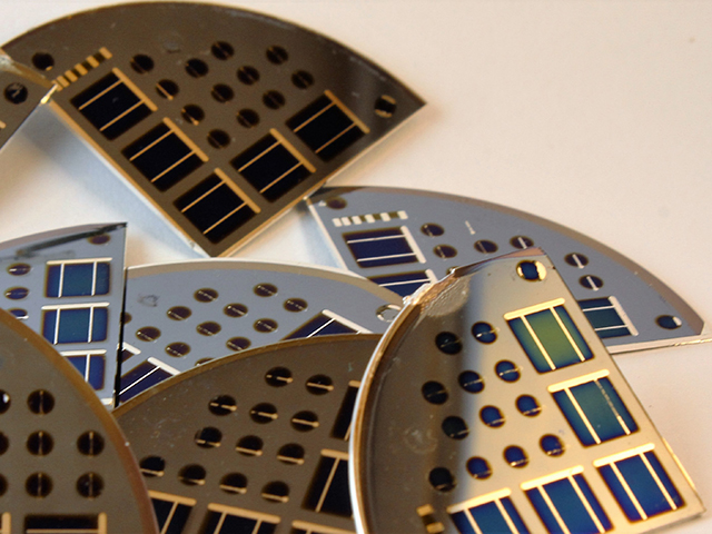 New inventions from ASU researchers may lead to cheaper solar power