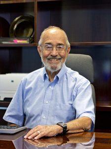 Emeritus Professor Joe Palais