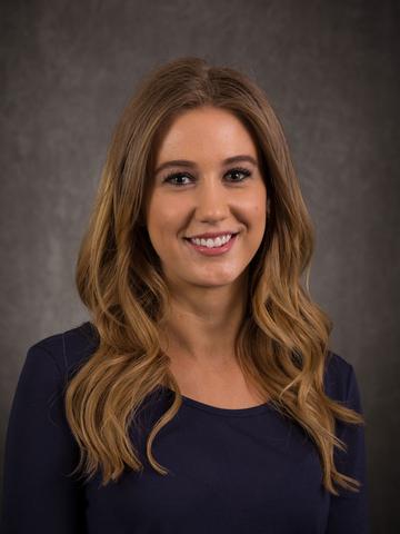Kristen Brown — Distinguished Service Award