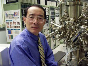 Yong-Hang Zhang