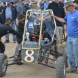 Setbacks at off-road vehicle competitions this year haven't dimmed the Sun Devil Racing Development club's hopes of rising to the top in near future.