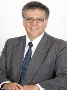 Cesar Vargas-Rosales, ITESM