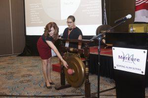 Kathy Wigal opens Forum ASU Southeast Asia