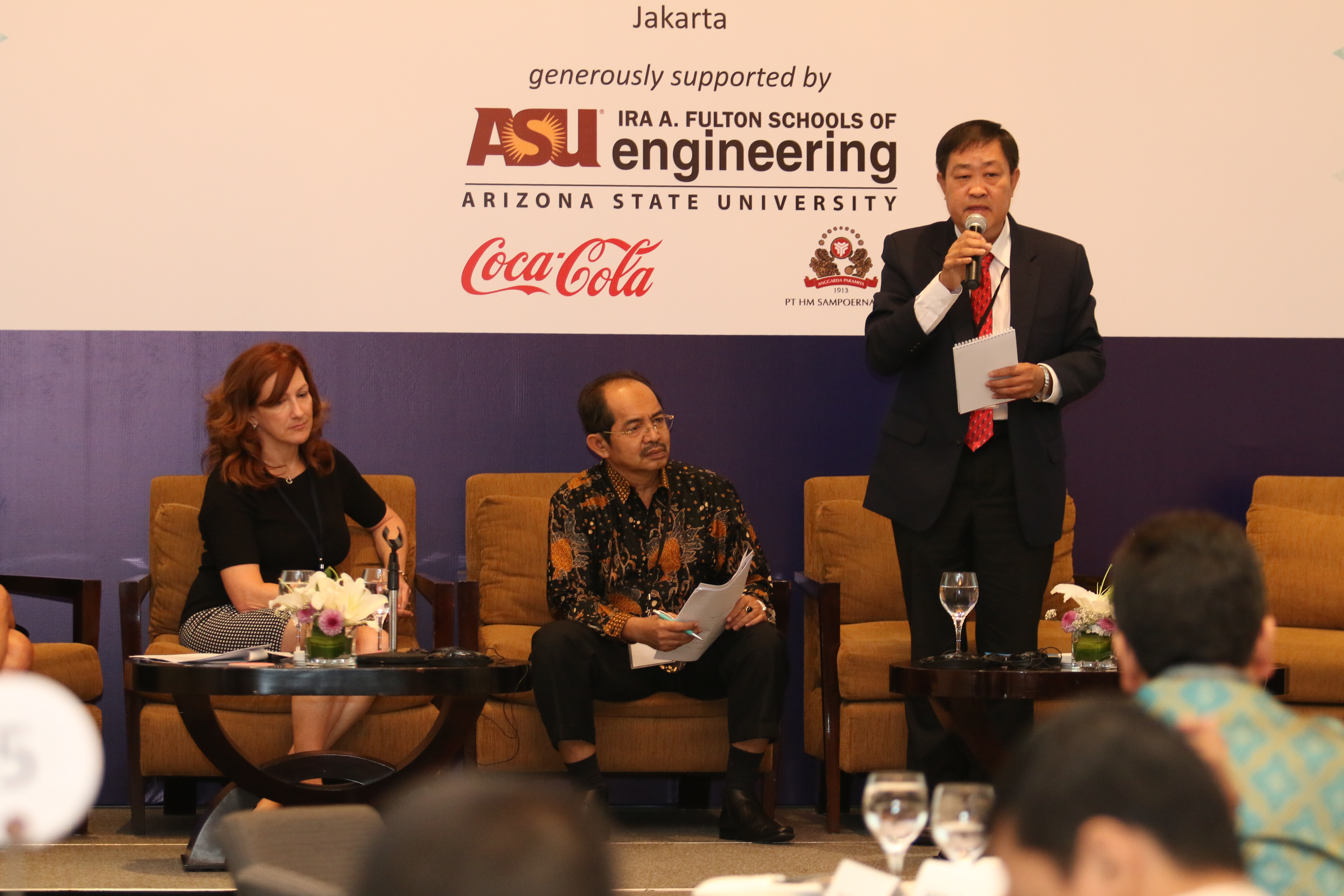 ASU's Southeast Asia engineering outreach accelerates in Vietnam, expands to Indonesia