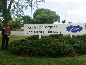 Asu earns premier school recruiting status with ford motor for Internship for mechanical engineering students in tata motors