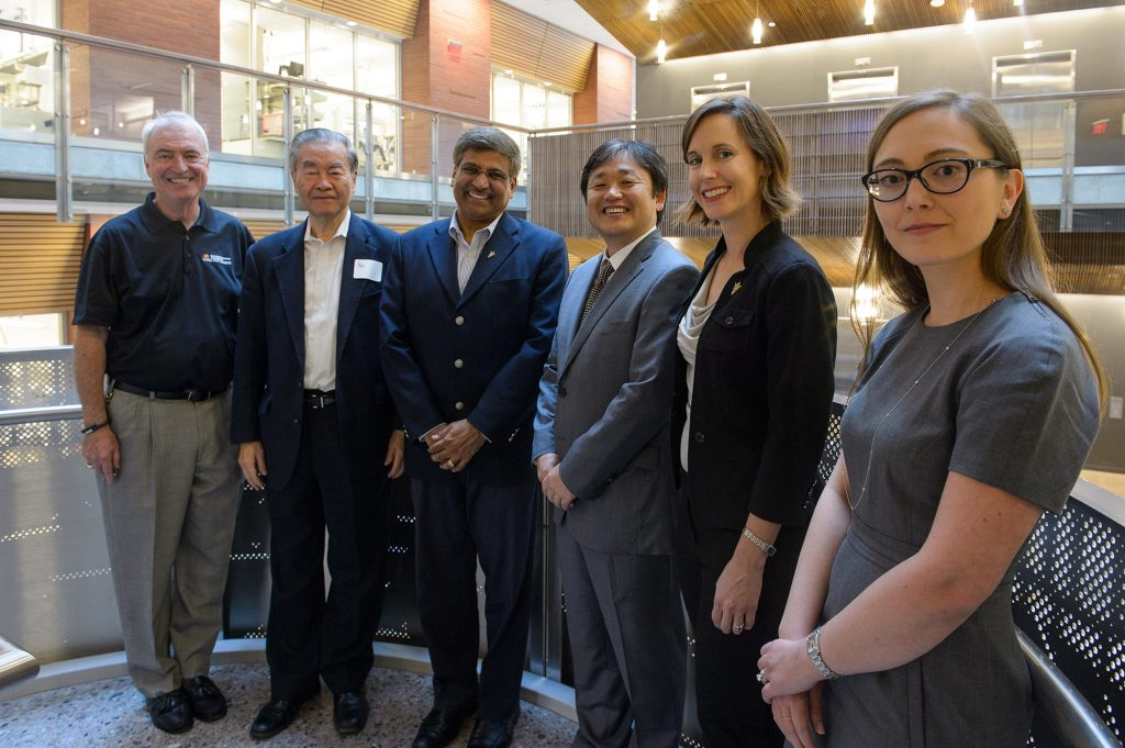 ASU research center, Allstate partner to address cybersecurity challenges