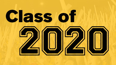 Get to know the class of 2020!