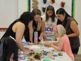 FIRST LEGO League Jr. summer camp
